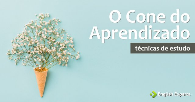 O Cone do Aprendizado