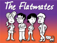The Flatmates