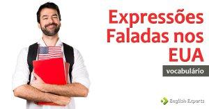 Expressões Faladas nos EUA