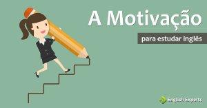 Revitalizando a Motivação para Estudar inglês