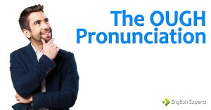 The Pronunciation of OUGH