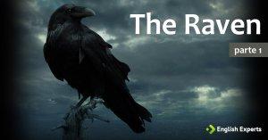 Poemas em inglês: The Raven – Parte 1