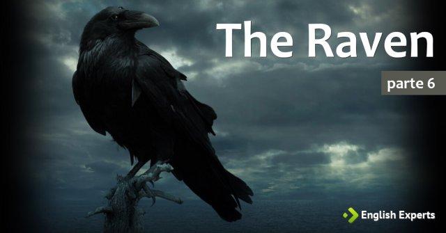 Poemas em inglês: The Raven – Parte 6