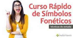 Curso Rápido de Símbolos Fonéticos, com download