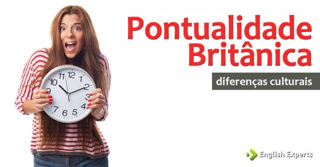 Pontualidade Britânica Suspensa
