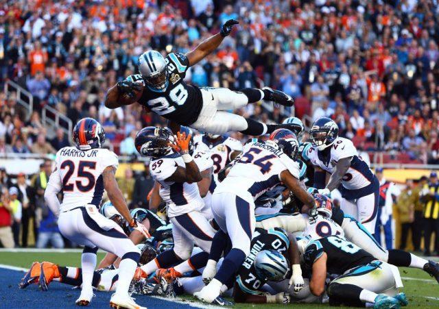 Super Bowl: o maior evento esportivo dos EUA