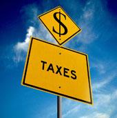 Vocabulário de Imposto de Renda (IR) em inglês