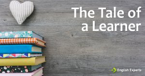 The Tale of a Learner