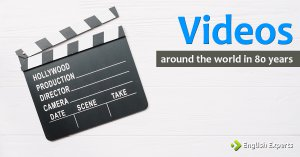 Videos: Around the World in 80 Years