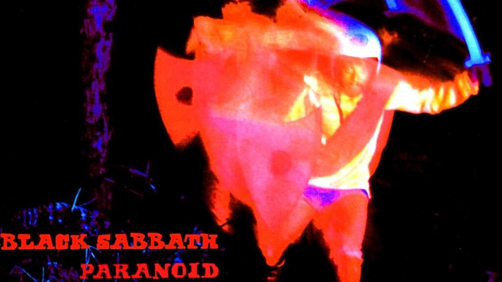 Aprenda inglês com a música Paranoid - Black Sabbath