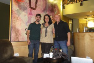 #126 Boletim: Encontro com os Experts na Starbucks