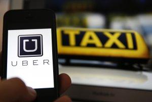 #135 Boletim: O que é Uber?