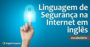 Linguagem de Segurança na Internet em inglês