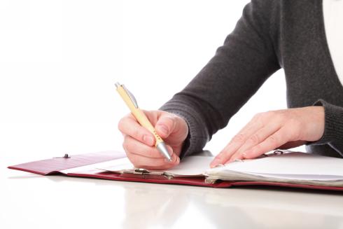 Carta de Apresentação em Inglês