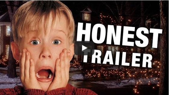 Inglês com Vídeos: Trailers honestos - Esqueceram de mim