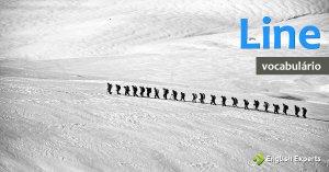 Ampliando o Vocabulário: LINE