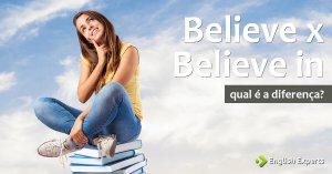 Believe x Believe in