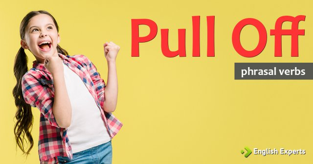 Pull Off: Como utilizar